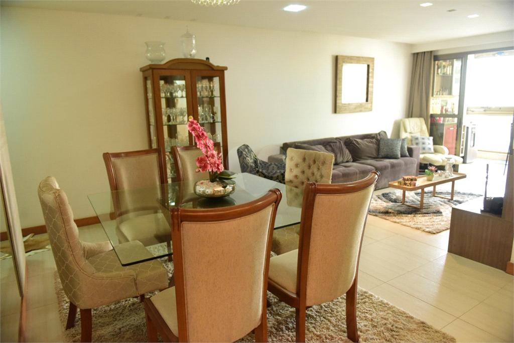 Venda Apartamento Vitória Jardim Camburi REO583685 15