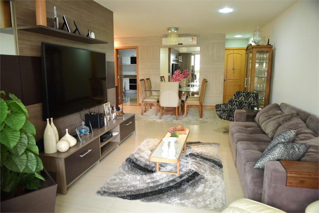 Venda Apartamento Vitória Jardim Camburi REO583685 14