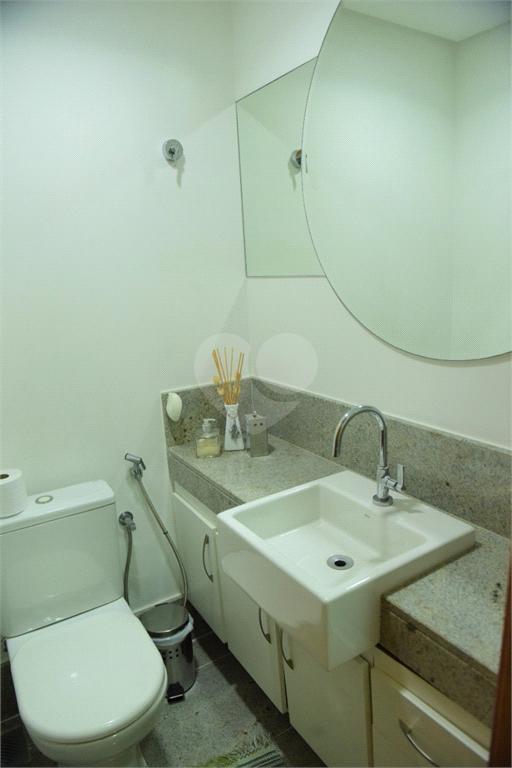 Venda Apartamento Vitória Jardim Camburi REO583685 22