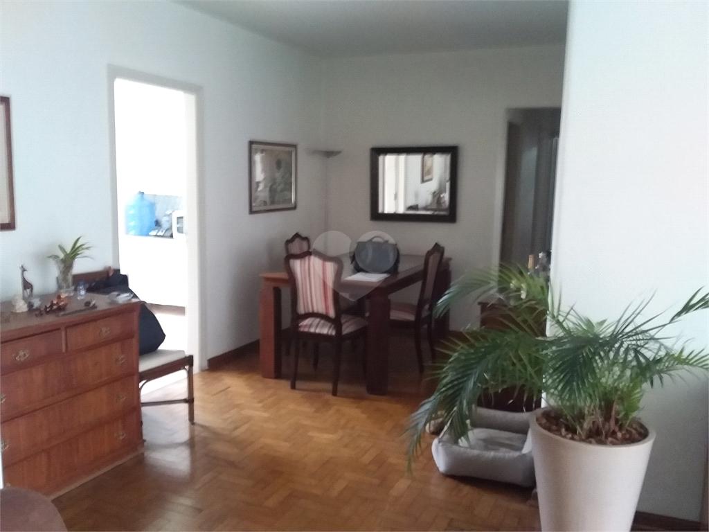 Venda Apartamento São Paulo Pinheiros REO583727 8