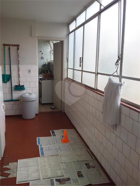 Venda Apartamento São Paulo Pinheiros REO583727 16