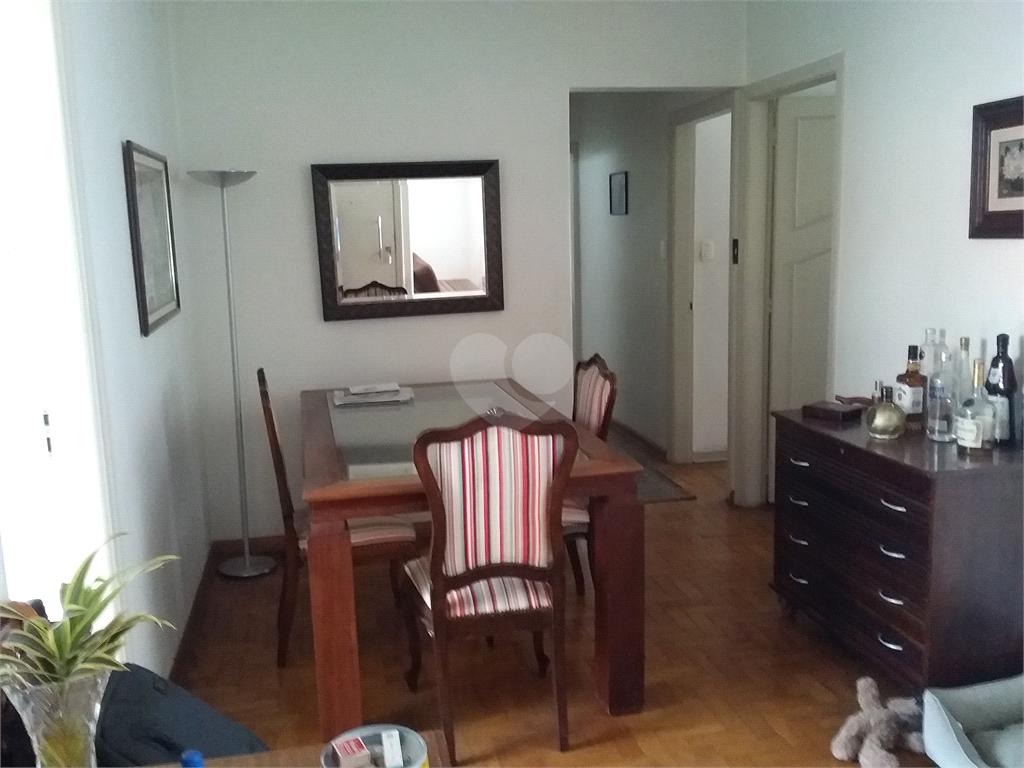 Venda Apartamento São Paulo Pinheiros REO583727 7