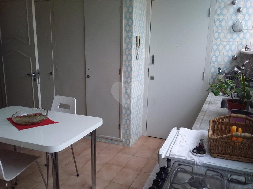 Venda Apartamento São Paulo Pinheiros REO583727 14