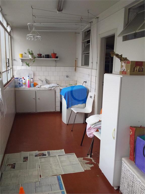 Venda Apartamento São Paulo Pinheiros REO583727 15