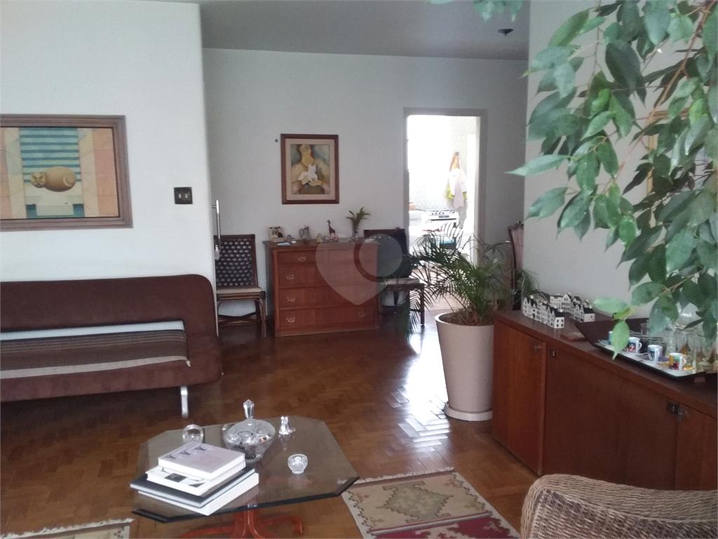 Venda Apartamento São Paulo Pinheiros REO583727 3