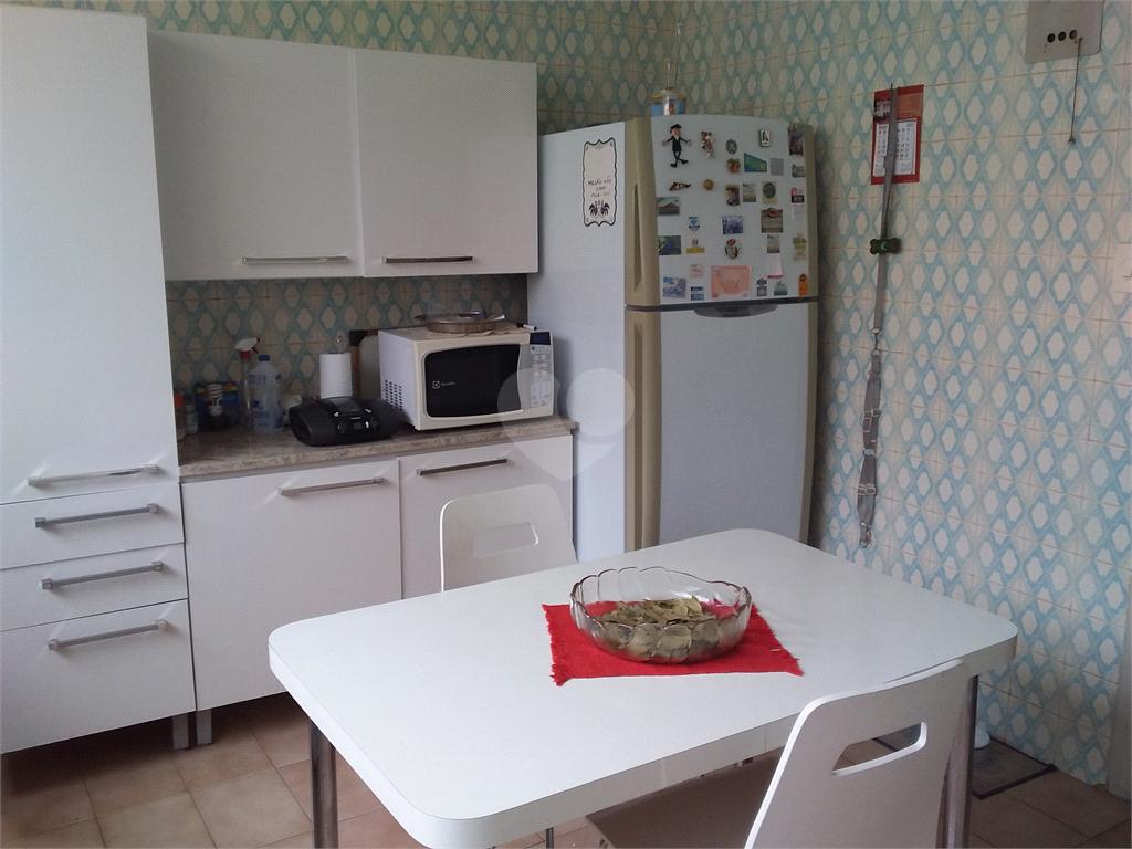 Venda Apartamento São Paulo Pinheiros REO583727 11