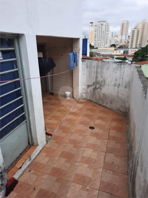 Venda Sobrado São Paulo Tucuruvi REO583882 10