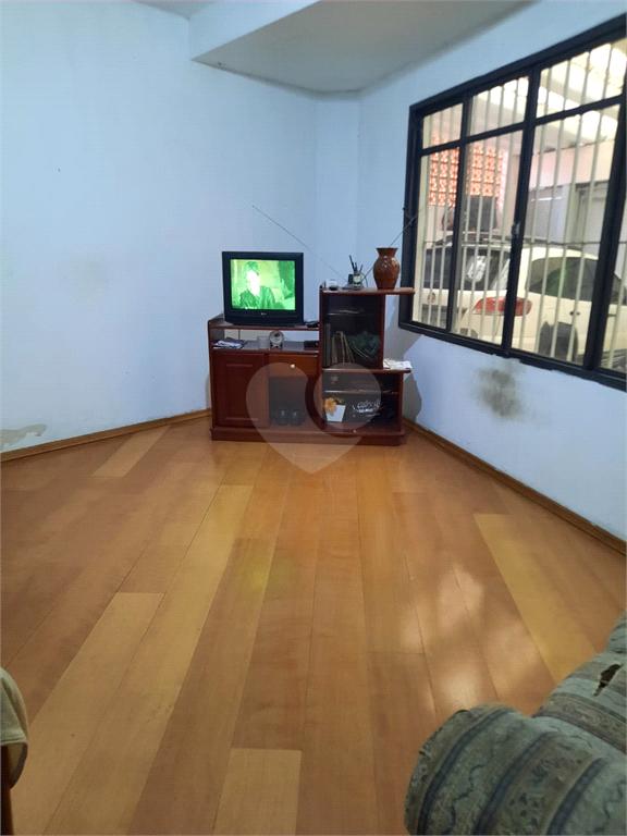 Venda Sobrado São Paulo Tucuruvi REO583882 17