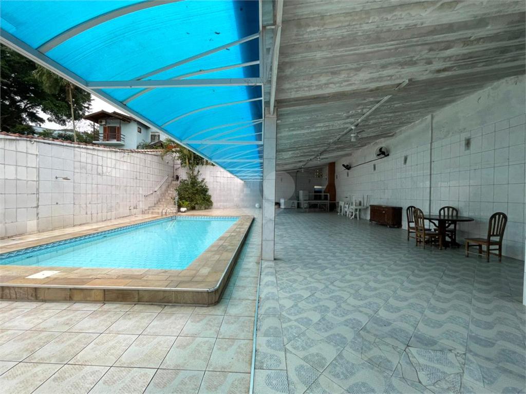 Venda Casa Santos Morro Nova Cintra REO583889 22