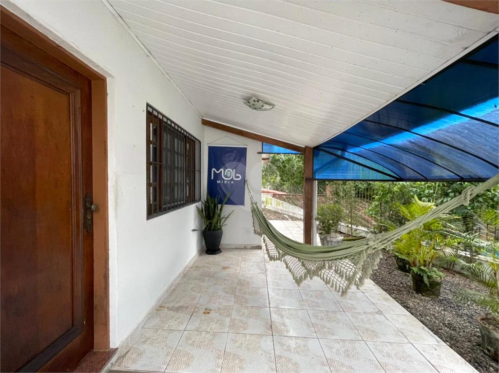 Venda Casa Santos Morro Nova Cintra REO583889 3