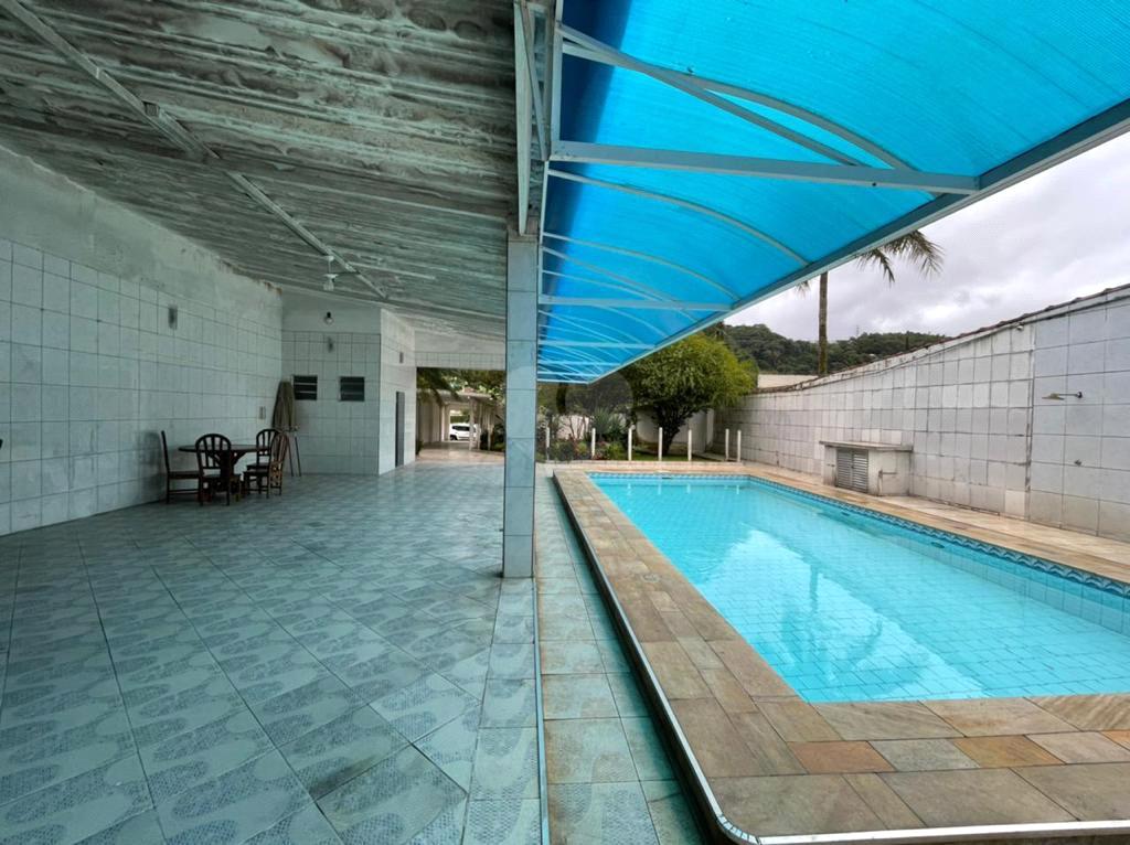 Venda Casa Santos Morro Nova Cintra REO583889 31