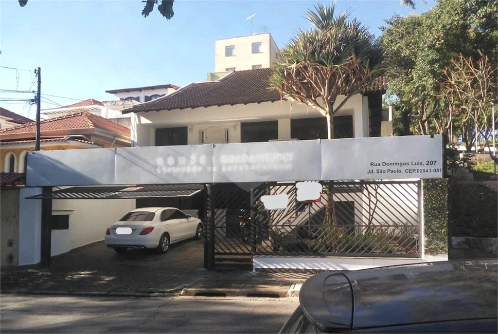 Aluguel Casa São Paulo Jardim São Paulo(zona Norte) REO583892 18