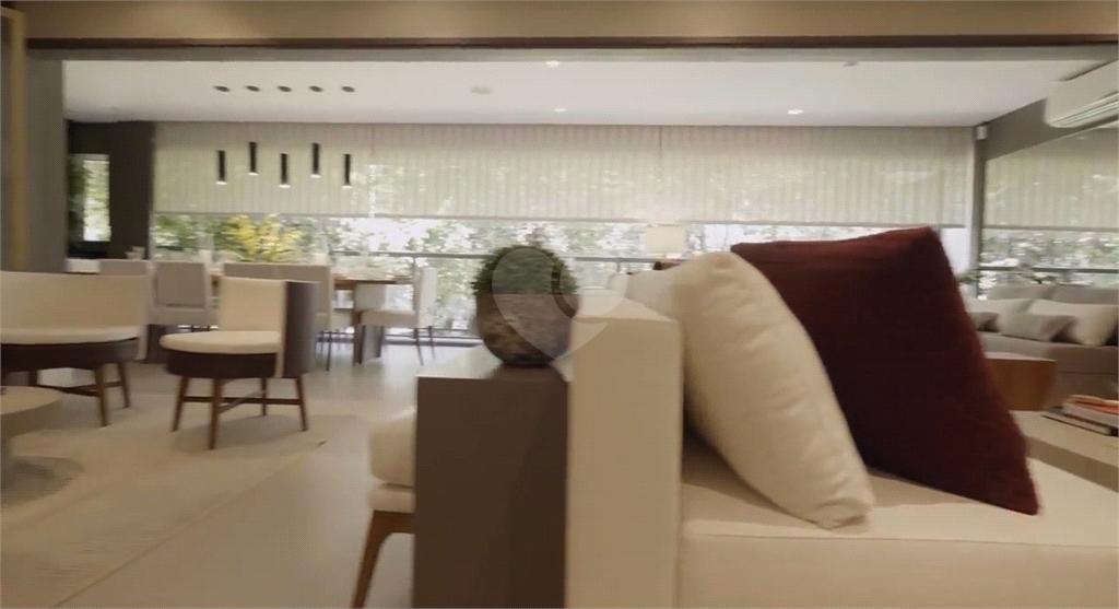 Venda Apartamento São Paulo Pinheiros REO583913 9
