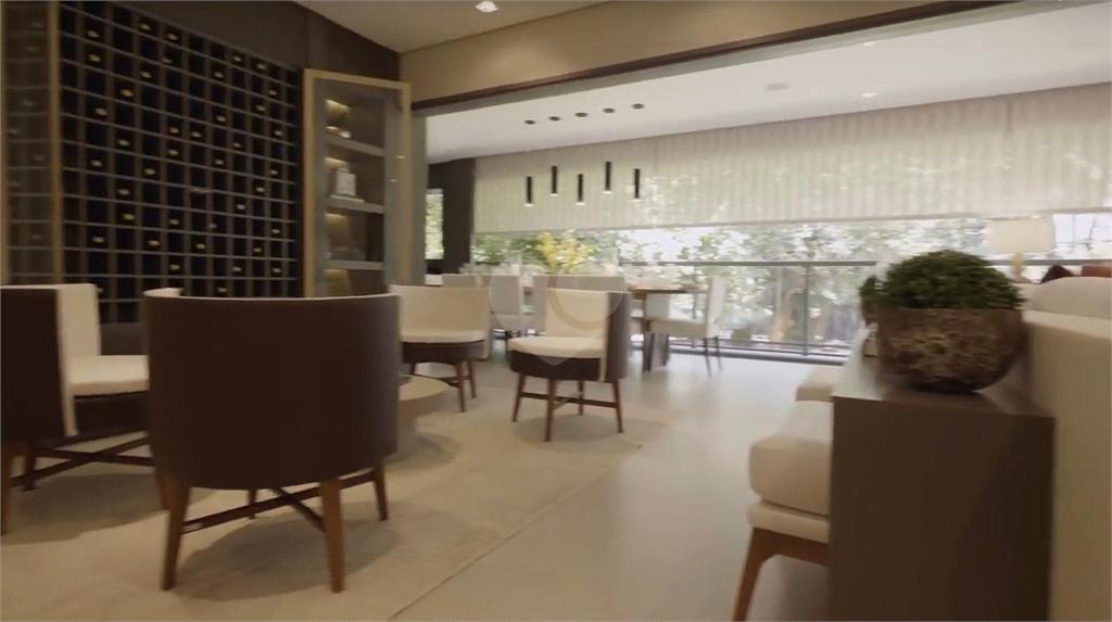 Venda Apartamento São Paulo Pinheiros REO583913 10