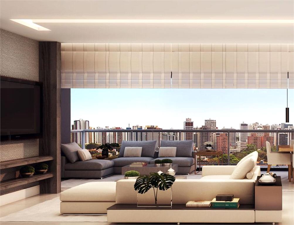 Venda Apartamento São Paulo Pinheiros REO583913 2