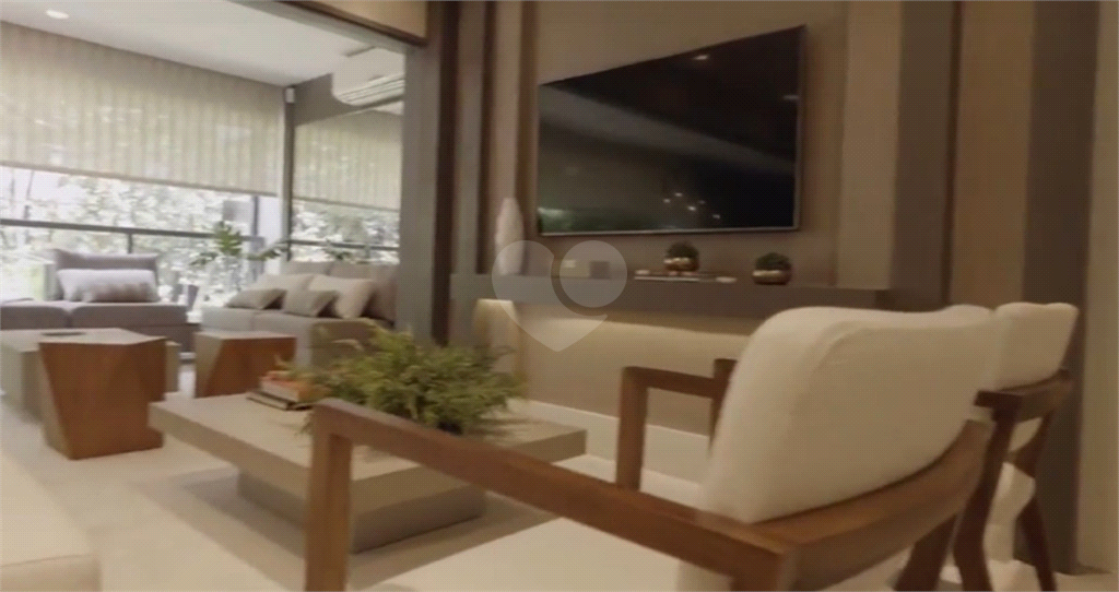 Venda Apartamento São Paulo Pinheiros REO583913 16