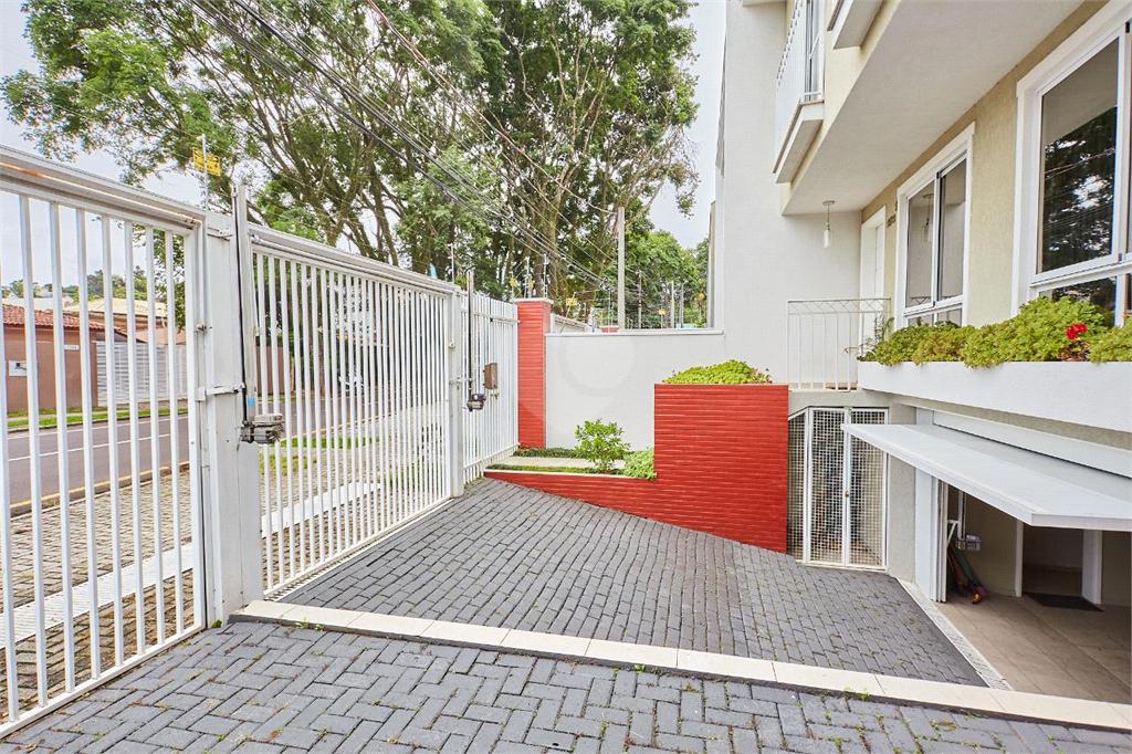 Venda Condomínio Curitiba Mercês REO584114 5