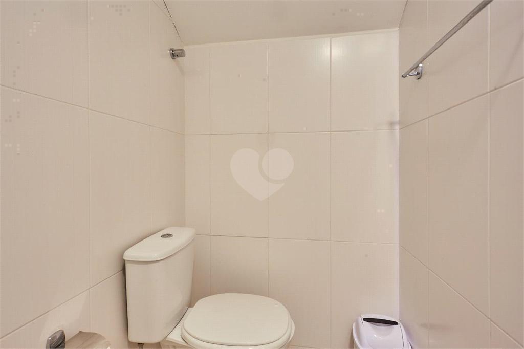 Venda Condomínio Curitiba Mercês REO584114 38