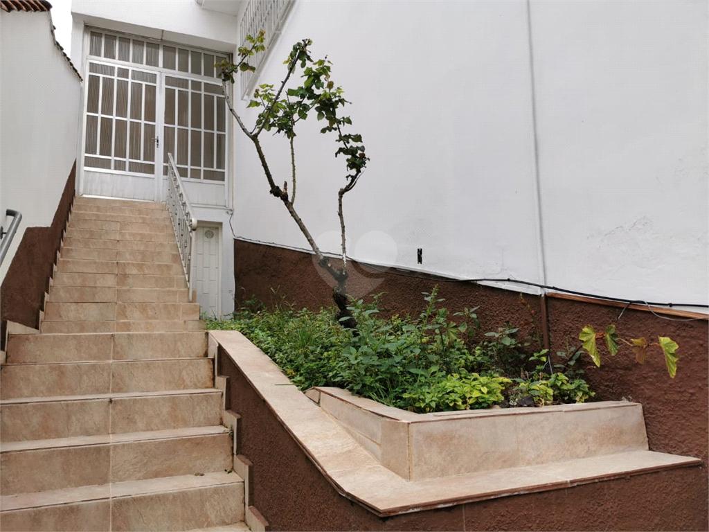 Aluguel Casa São Paulo Vila Mariana REO584154 1