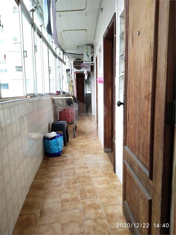 Venda Apartamento São Vicente Itararé REO584353 20