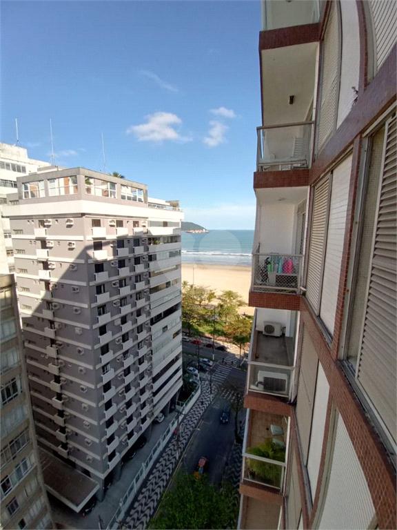 Venda Apartamento Santos Gonzaga REO584359 15