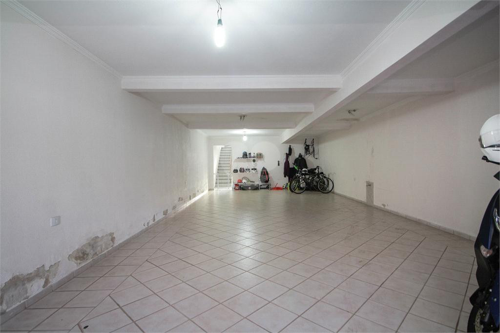 Venda Casa São Paulo Parque São Domingos REO584550 34