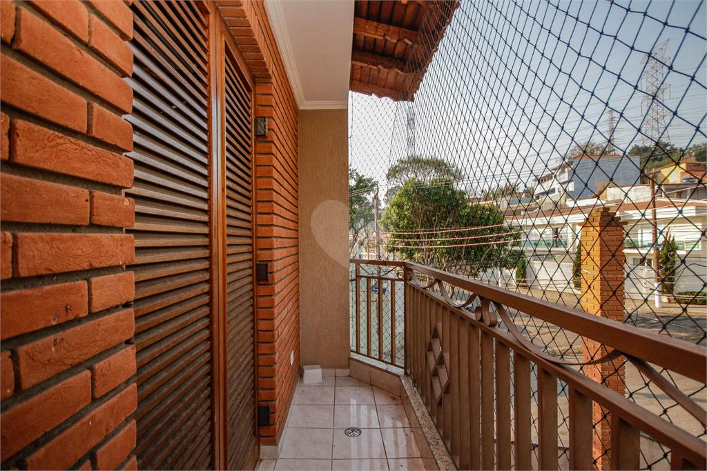 Venda Casa São Paulo Parque São Domingos REO584550 23