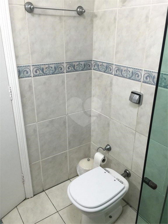 Venda Apartamento Santos Pompéia REO584581 24