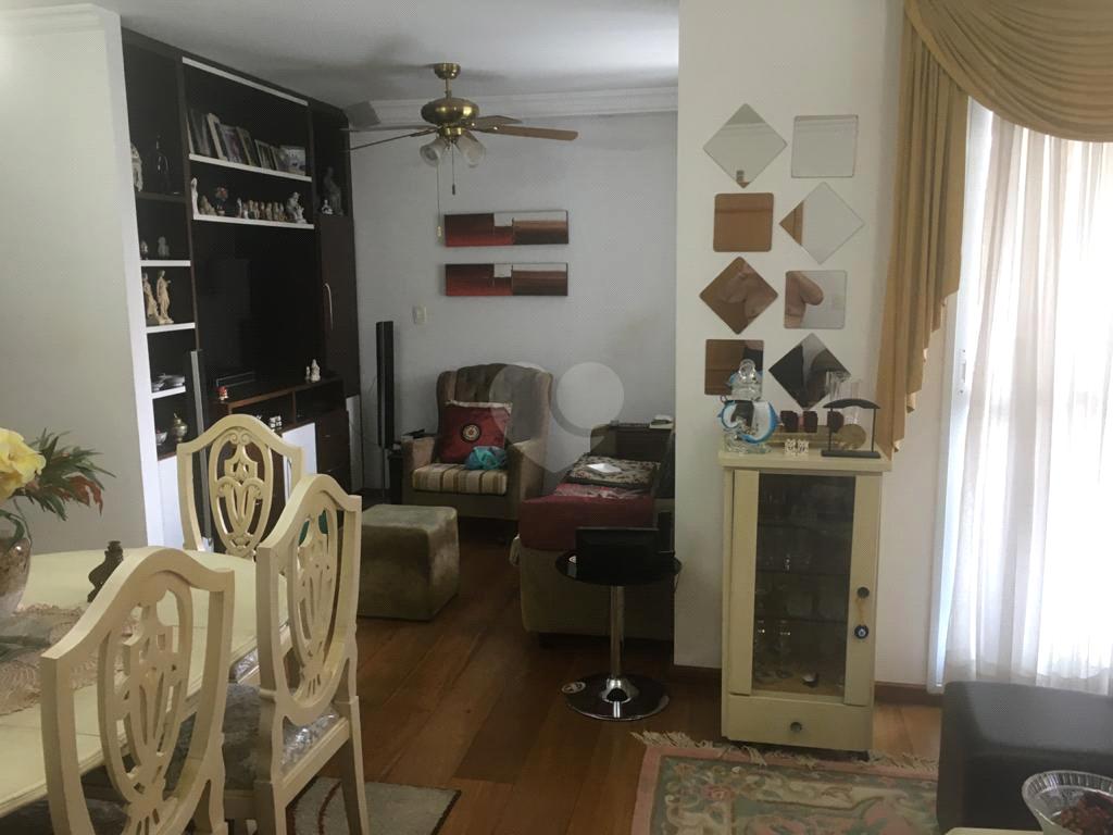 Venda Apartamento São Paulo Pinheiros REO584589 4