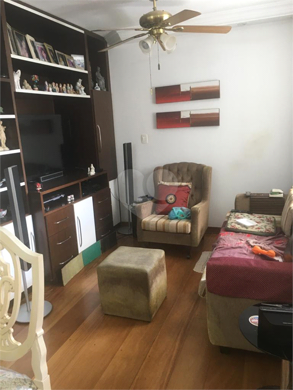 Venda Apartamento São Paulo Pinheiros REO584589 7