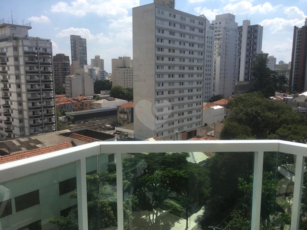 Venda Apartamento São Paulo Pinheiros REO584589 13