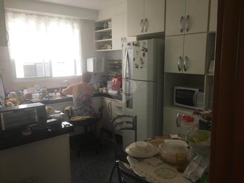 Venda Apartamento São Paulo Pinheiros REO584589 8
