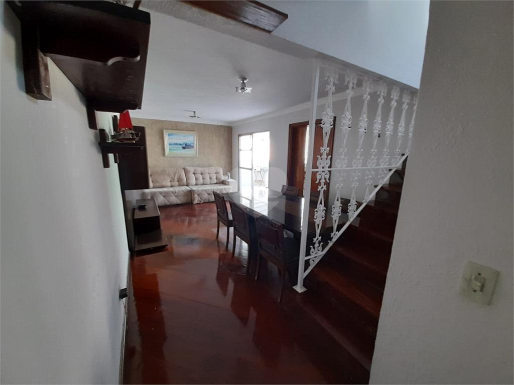 Aluguel Cobertura Santos Pompéia REO584628 22