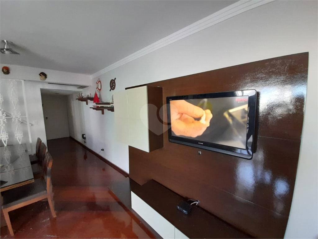 Aluguel Cobertura Santos Pompéia REO584628 21