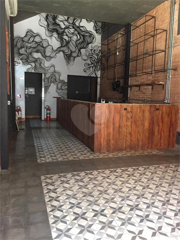 Aluguel Casa São Paulo Pinheiros REO584784 2