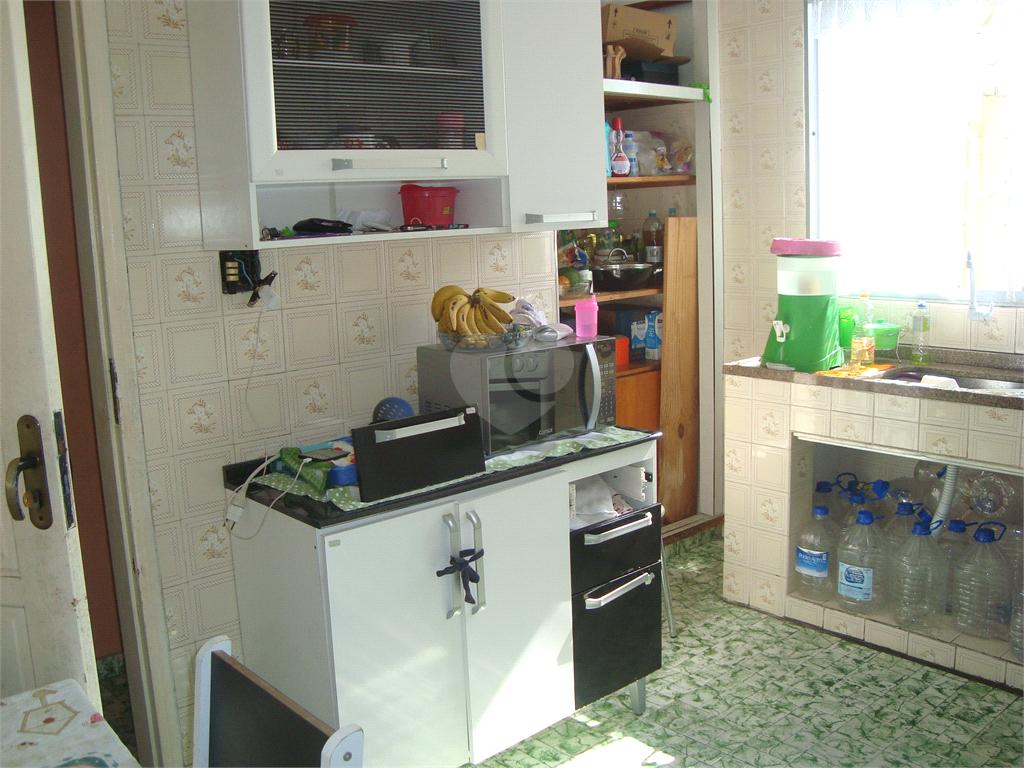 Venda Casa térrea São Paulo Vila Nova Mazzei REO584845 10