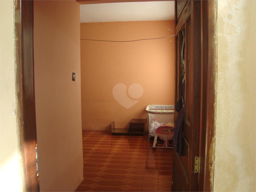 Venda Casa térrea São Paulo Vila Nova Mazzei REO584845 7
