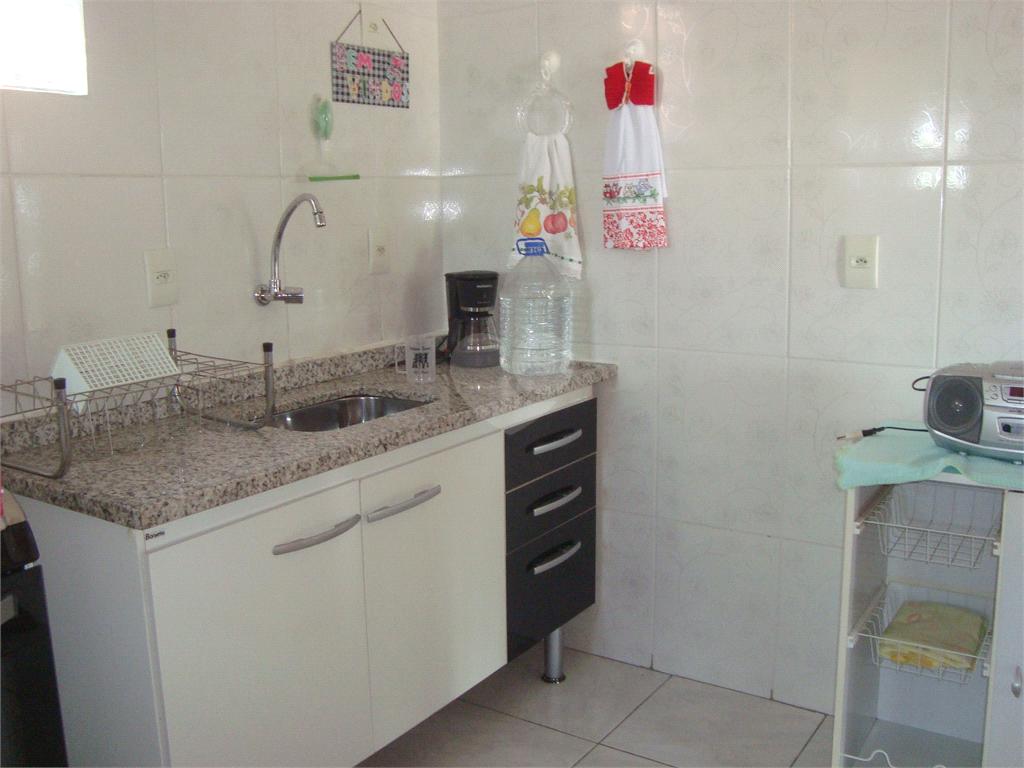 Venda Casa térrea São Paulo Vila Nova Mazzei REO584845 9