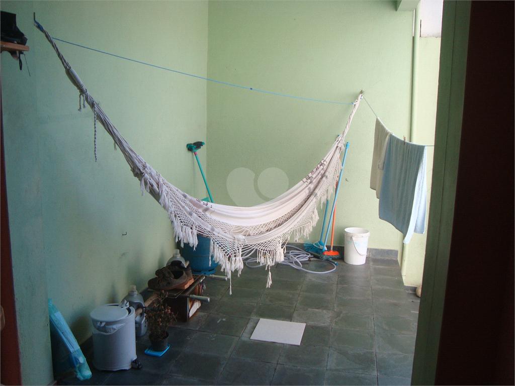 Venda Casa térrea São Paulo Vila Nova Mazzei REO584845 18