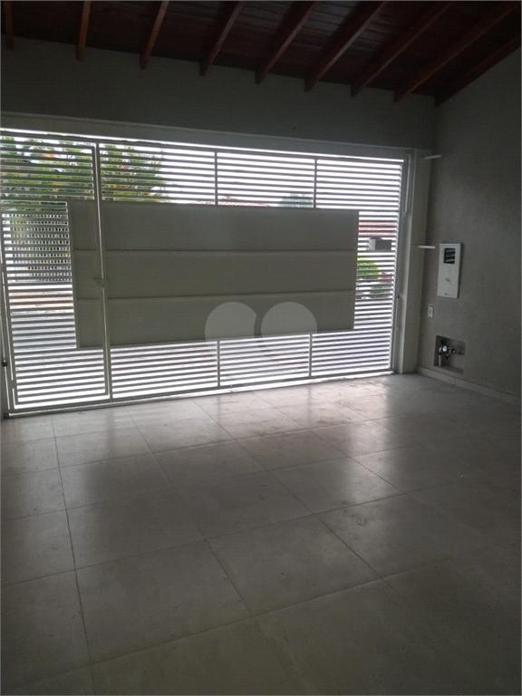 Venda Casa térrea Indaiatuba Vila Castelo Branco REO584955 3