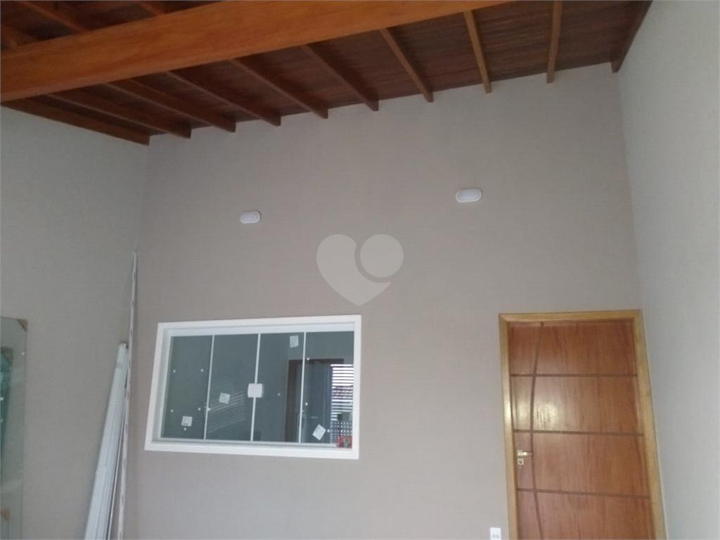Venda Casa térrea Indaiatuba Vila Castelo Branco REO584955 2