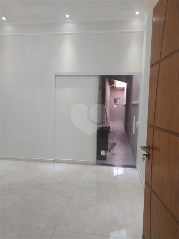Venda Casa térrea Indaiatuba Vila Castelo Branco REO584955 5
