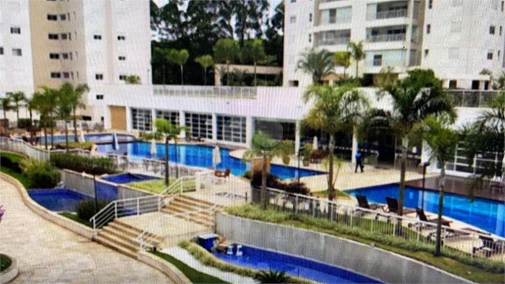 Venda Apartamento Santana De Parnaíba Tamboré REO584957 29