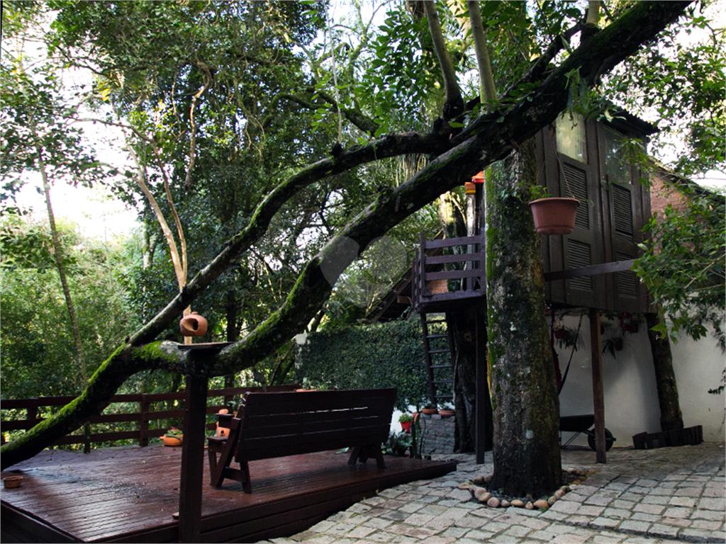 Venda Casa Curitiba Santo Inácio REO585055 10