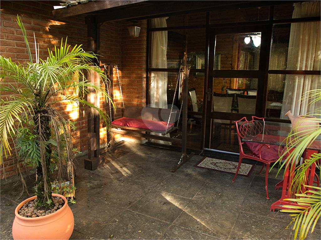 Venda Casa Curitiba Santo Inácio REO585055 18