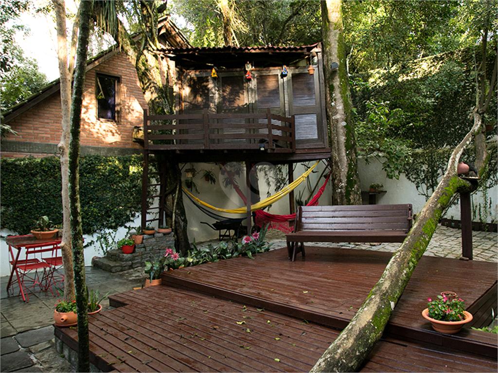 Venda Casa Curitiba Santo Inácio REO585055 9