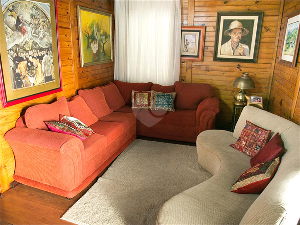 Venda Casa Curitiba Santo Inácio REO585055 15