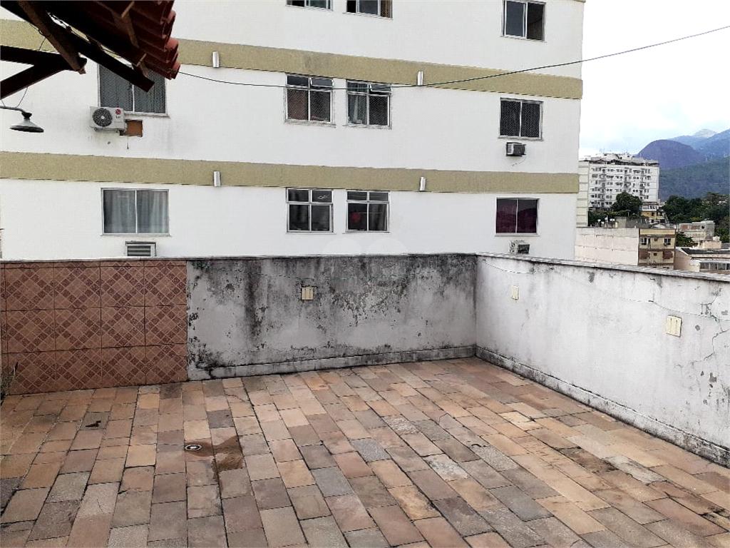 Venda Cobertura Rio De Janeiro Méier REO585138 38