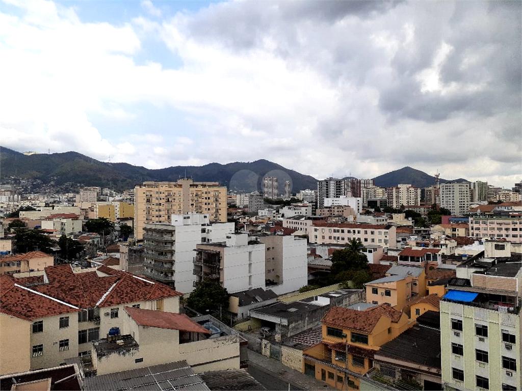 Venda Cobertura Rio De Janeiro Méier REO585138 39