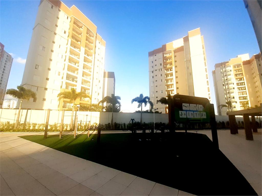 Venda Apartamento Indaiatuba Jardim Pompéia REO585167 22
